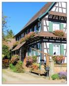 Betschdorf - Village d'Alsace