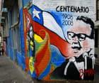Centenaire Allende