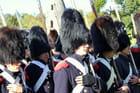 Bicentenaire Napoléon et Marie-Louise : les troupes en marche