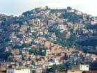 Bidonville de Petare