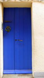 Bleu Collioure !