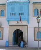 Bleu tunisien