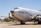 Bombardier au musée de Tucson