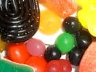Bonbon acidulé