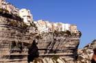 Bonifacio ville de Corse