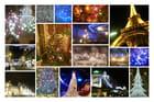 Bonnes fêtes de fin d'année, bellas fiestas de fin de año 2012