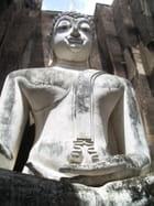 Bouddha de 15 mètres