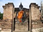 Bouddha de Sukhothai