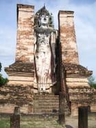 Bouddha de Wat Mahathat