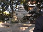 Bouddha heureux