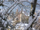 Chateau de Boudry