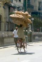 Boulangerie ambulante