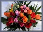 Bouquet pour Noël