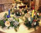 Bouquets de noël