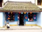 Boutique à Hoi An