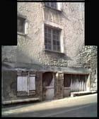 Boutique du XVème siècle