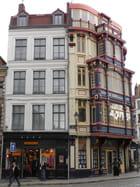 Boutiques à Lille