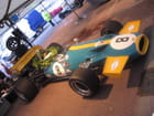 Brabham BT33 (1970)