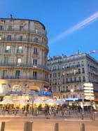 Brasserie Saint Maritaine Marseille