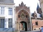 Bruges en Belgique