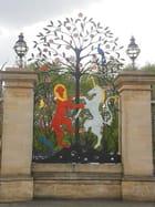 Buckingham Palace (4)