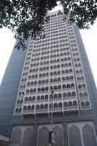 building de Bombay