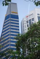 building de Singapour
