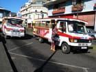 Bus à Papeete