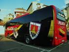 Bus d'Europe