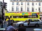 Bus d'Europe - PARIS.
