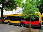 Bus d'Europe - Ville de Tarbes