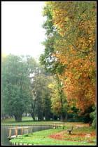 C'était l'automne...