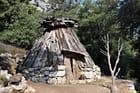 Cabane de bergers