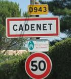 Cadenet, Vaucluse, Lubéron, Provence