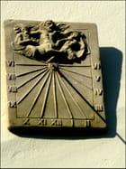 Cadran solaire digne de Neptune