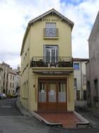 """Café """"Chez nous"""""""