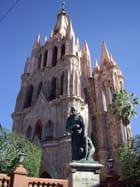San Miguel de Arcangel