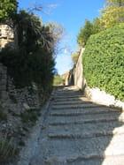 Calade de Montbrun les Bains