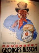 Camembert Normand