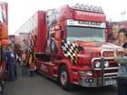 Camion decore 27