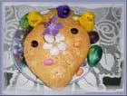 Campanares (gâteaux de Pâques)