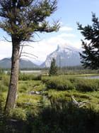 Canada lac vermillon