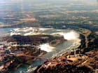 Canada, les chutes du Niagara