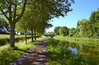 Canal du Nivernais - Bernay