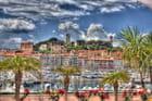 Cannes au Printemps