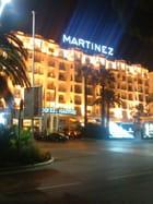 Cannes et ses hôtels