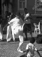 Capoeira a Salvador au Brésil