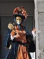 Carnaval fruité