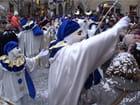 carnaval à Limoux 2010