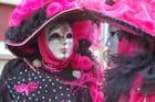 carnaval à Rosheim